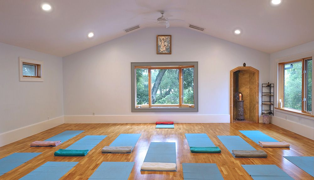 Photo of Iyengar yoga Napa Valley Studio
