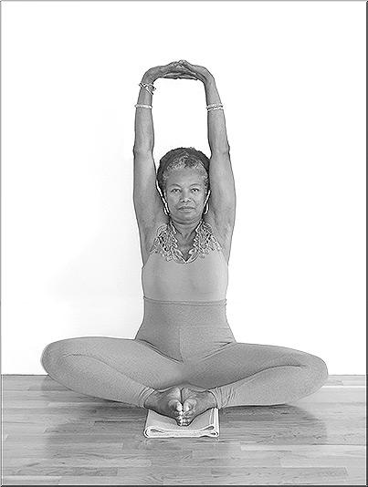 j yoga st helena